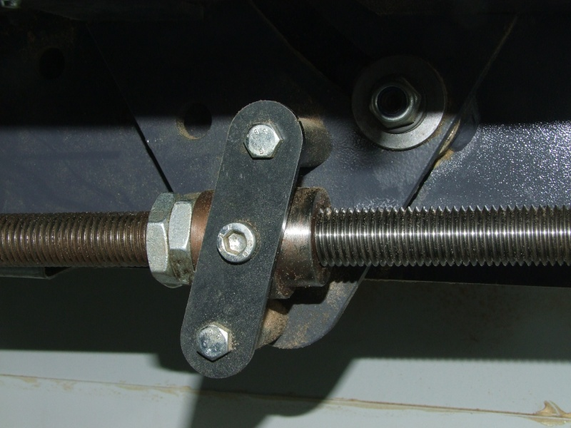 Scie à format Robland E 300 Dscf4023