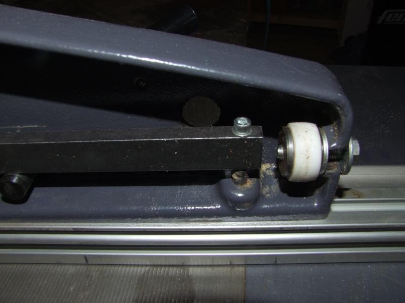 Scie à format Robland E 300 Dscf4028