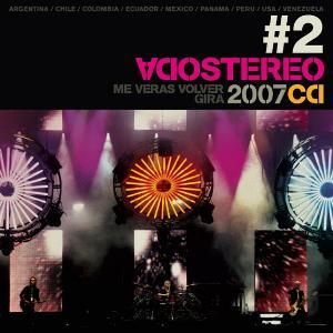 "Soda Stereo - Gira ""Me veras volver"" CD2 Cdsoda10"