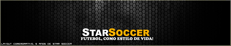 • /~/ Clã Star Soccer {} Vs. 2.0 \~\ - Portal Laycom10