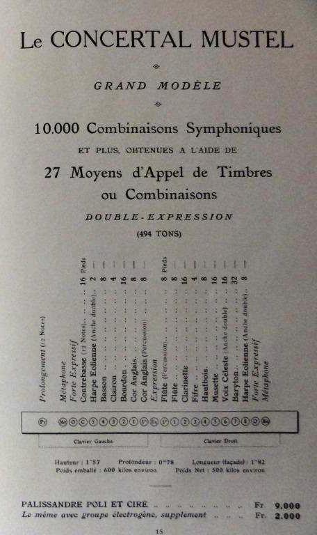 Concertal Mustel : n° 2627-1314  - Page 2 Dsc04910