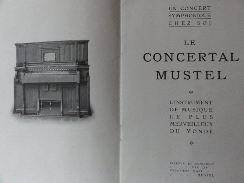 Concertal Mustel : n° 2627-1314  - Page 2 Dsc04912
