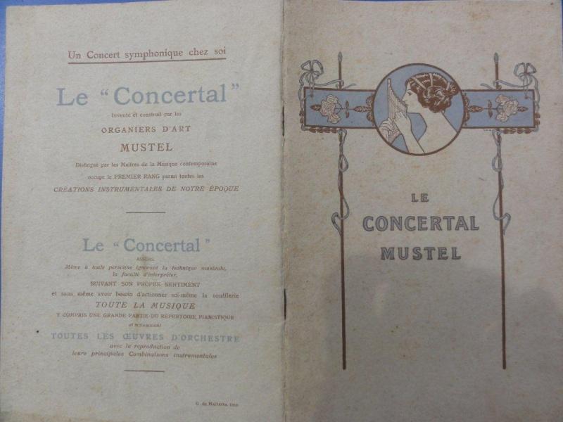 Concertal Mustel : n° 2627-1314  - Page 2 Dsc04913