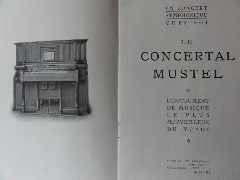 Concertal Mustel : n° 2627-1314  - Page 2 Dsc04917