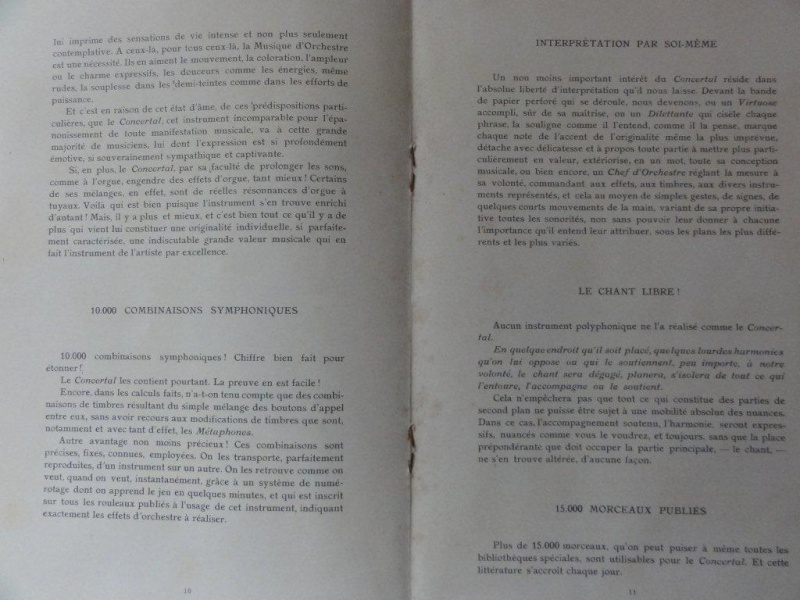 Concertal Mustel : n° 2627-1314  - Page 2 Dsc04920