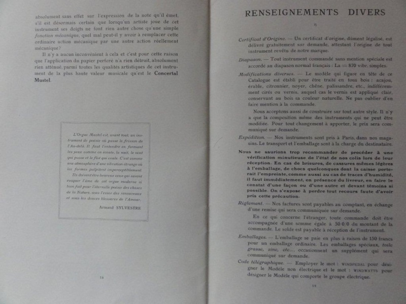 Concertal Mustel : n° 2627-1314  - Page 2 Dsc04924