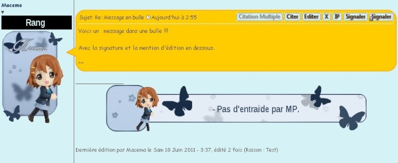 Messages en bulle (PhpBB2 / PunBB) 01210