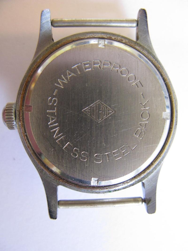 Enicar - Un post qui référence les montres de brocante... tome I - Page 21 Vincit11