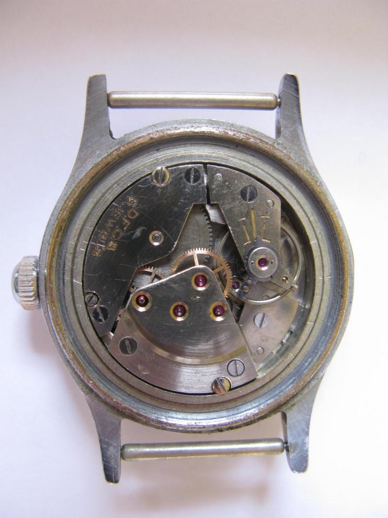 Enicar - Un post qui référence les montres de brocante... tome I - Page 21 Vincit12