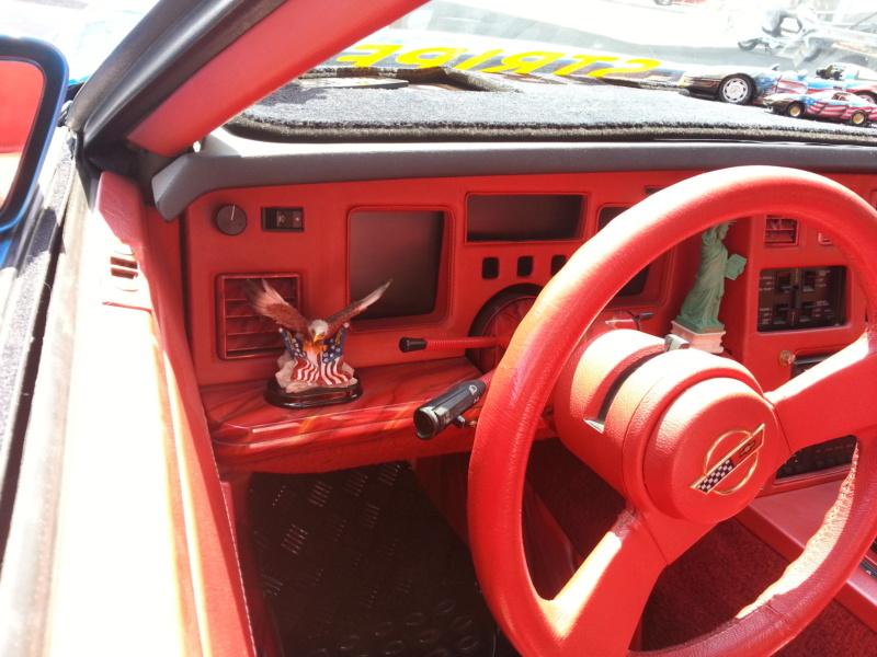 "Chevrolet Corvette C4 ""Liberty"" MPC/ERTL 1:25 & Monogram 1:8 - Seite 8 20140611"