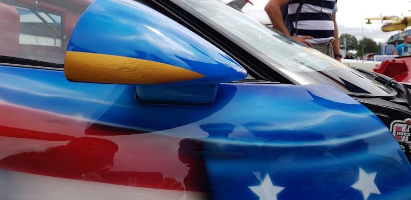"Chevrolet Corvette C4 ""Liberty"" MPC/ERTL 1:25 & Monogram 1:8 - Seite 13 20170819"