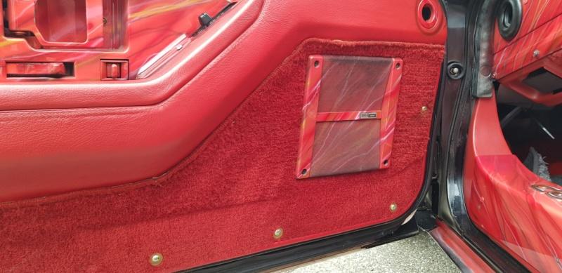 "Chevrolet Corvette C4 ""Liberty"" MPC/ERTL 1:25 & Monogram 1:8 - Seite 14 20170820"