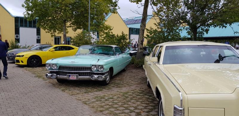 Corvettentreffen des Corvette Club Rhein-Neckar in St. Leon-Rot 2.9.2018 20180949