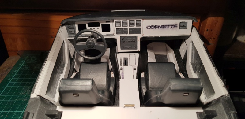 "Chevrolet Corvette C4 ""Liberty"" MPC/ERTL 1:25 & Monogram 1:8 - Seite 11 20181344"