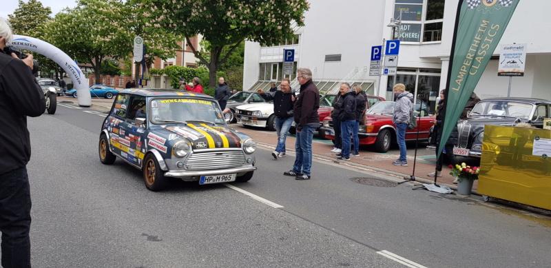 Lampertheim Classics 12.5.2019 20190306