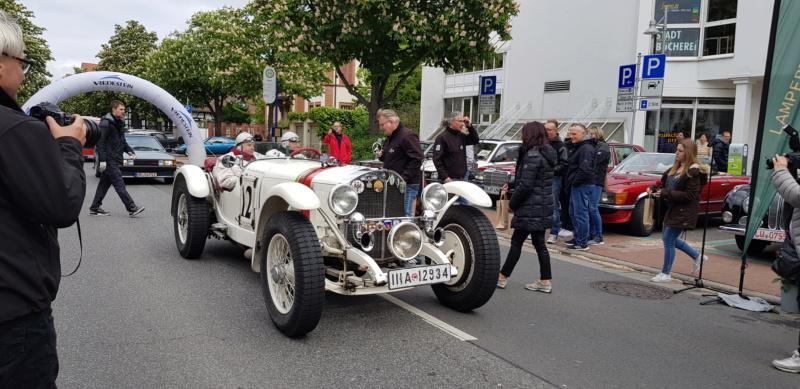 Lampertheim Classics 12.5.2019 20190307