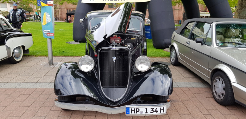 Lampertheim Classics 12.5.2019 20190316