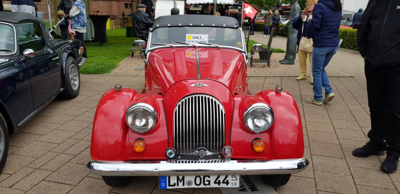 Lampertheim Classics 12.5.2019 20190329