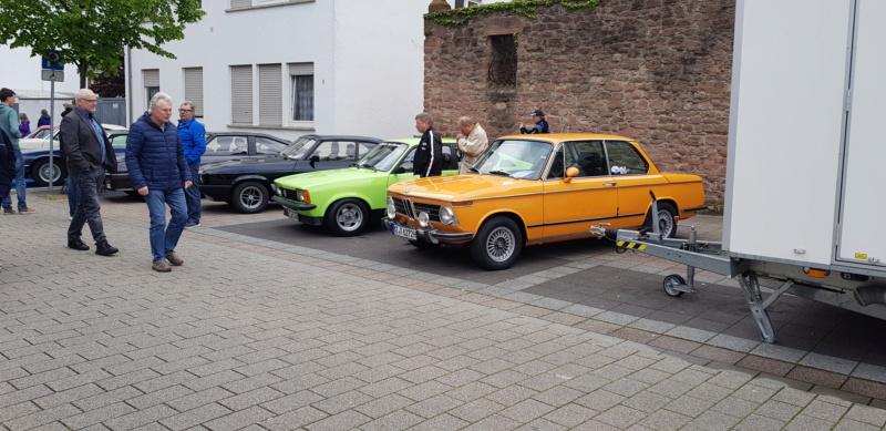Lampertheim Classics 12.5.2019 20190341