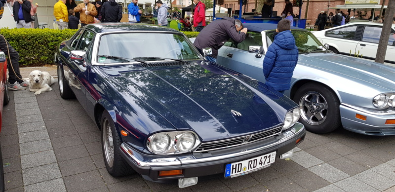 Lampertheim Classics 12.5.2019 20190346