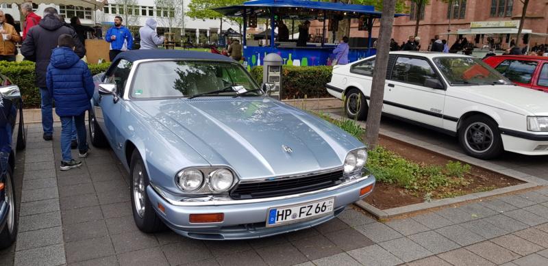 Lampertheim Classics 12.5.2019 20190347