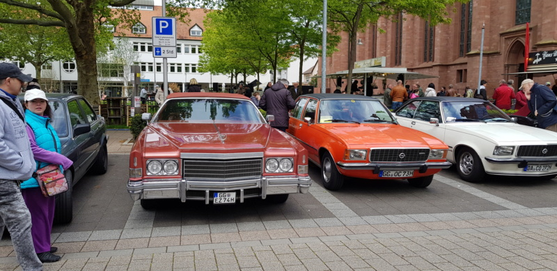 Lampertheim Classics 12.5.2019 20190356
