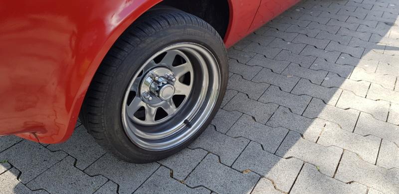 Chevrolet Chevette GL 20190413