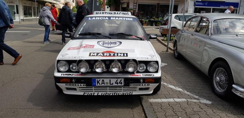 Lampertheim Classics 12.5.2019 20190608
