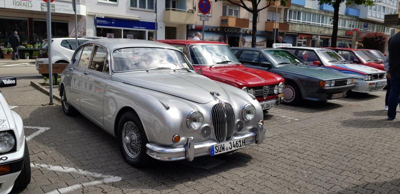 Lampertheim Classics 12.5.2019 20190609