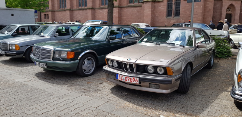 Lampertheim Classics 12.5.2019 20190618