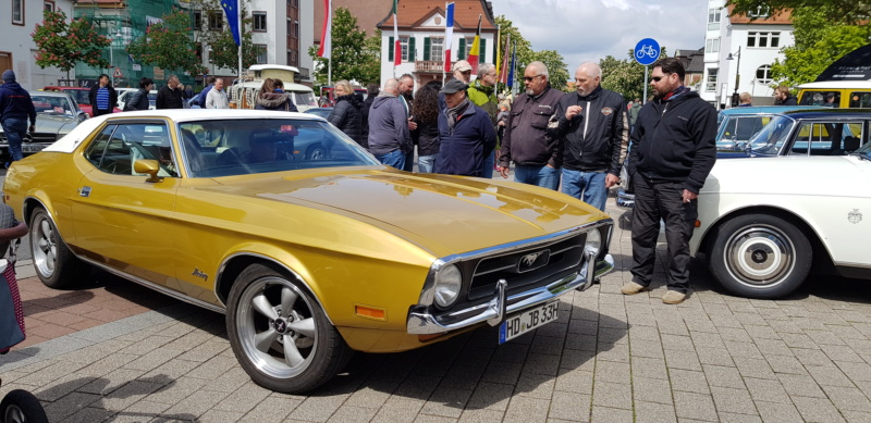 Lampertheim Classics 12.5.2019 20190644