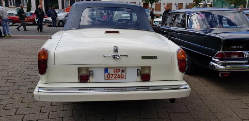 Lampertheim Classics 12.5.2019 20190652