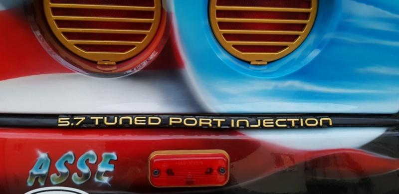 "Chevrolet Corvette C4 ""Liberty"" MPC/ERTL 1:25 & Monogram 1:8 - Seite 13 20190702"