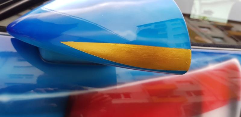 "Chevrolet Corvette C4 ""Liberty"" MPC/ERTL 1:25 & Monogram 1:8 - Seite 13 20190703"