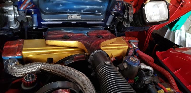 "Chevrolet Corvette C4 ""Liberty"" MPC/ERTL 1:25 & Monogram 1:8 - Seite 13 20190707"
