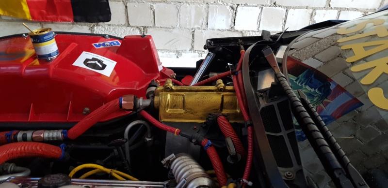 "Chevrolet Corvette C4 ""Liberty"" MPC/ERTL 1:25 & Monogram 1:8 - Seite 13 20190708"