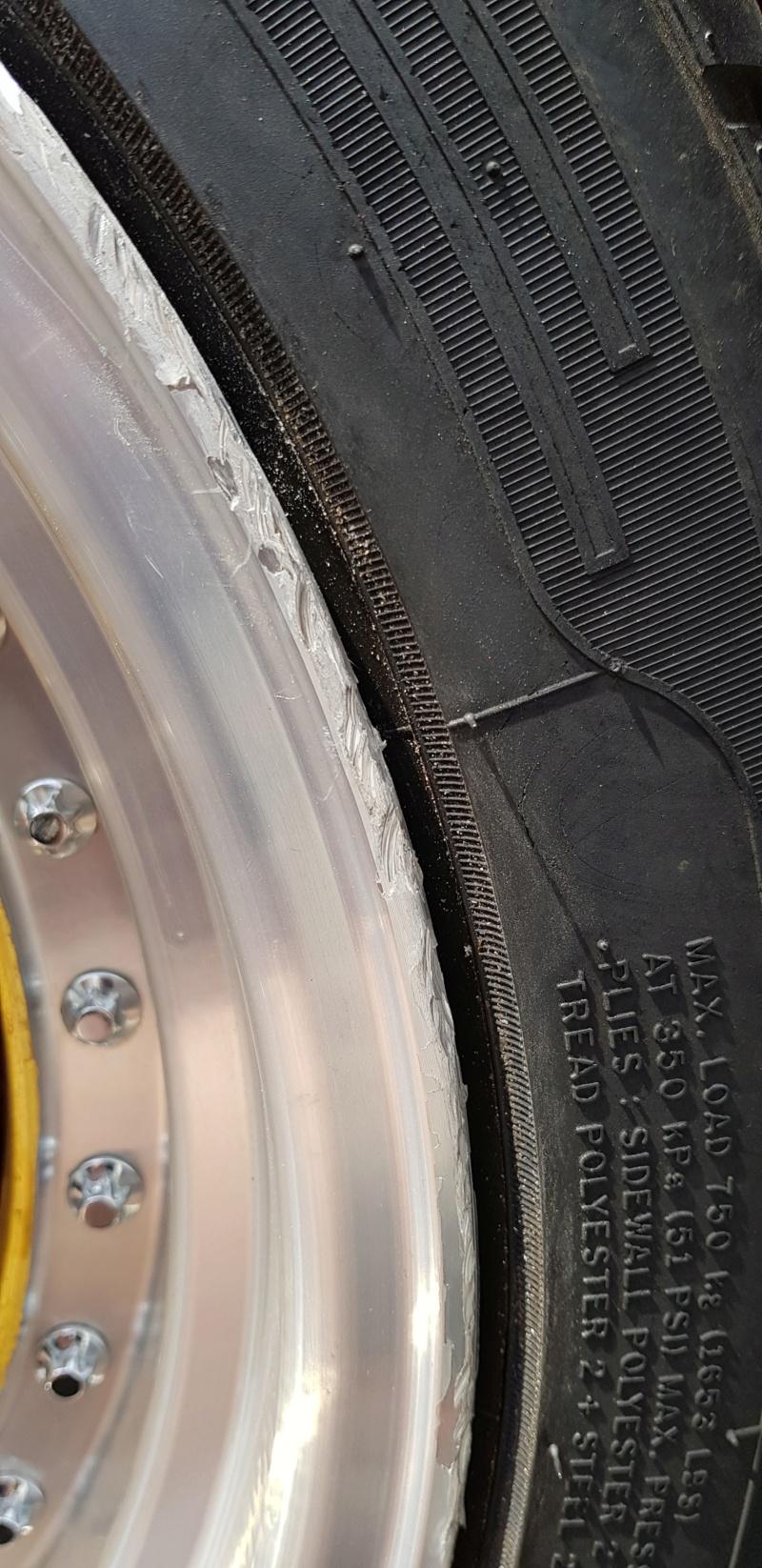 "Chevrolet Corvette C4 ""Liberty"" MPC/ERTL 1:25 & Monogram 1:8 - Seite 13 20190723"