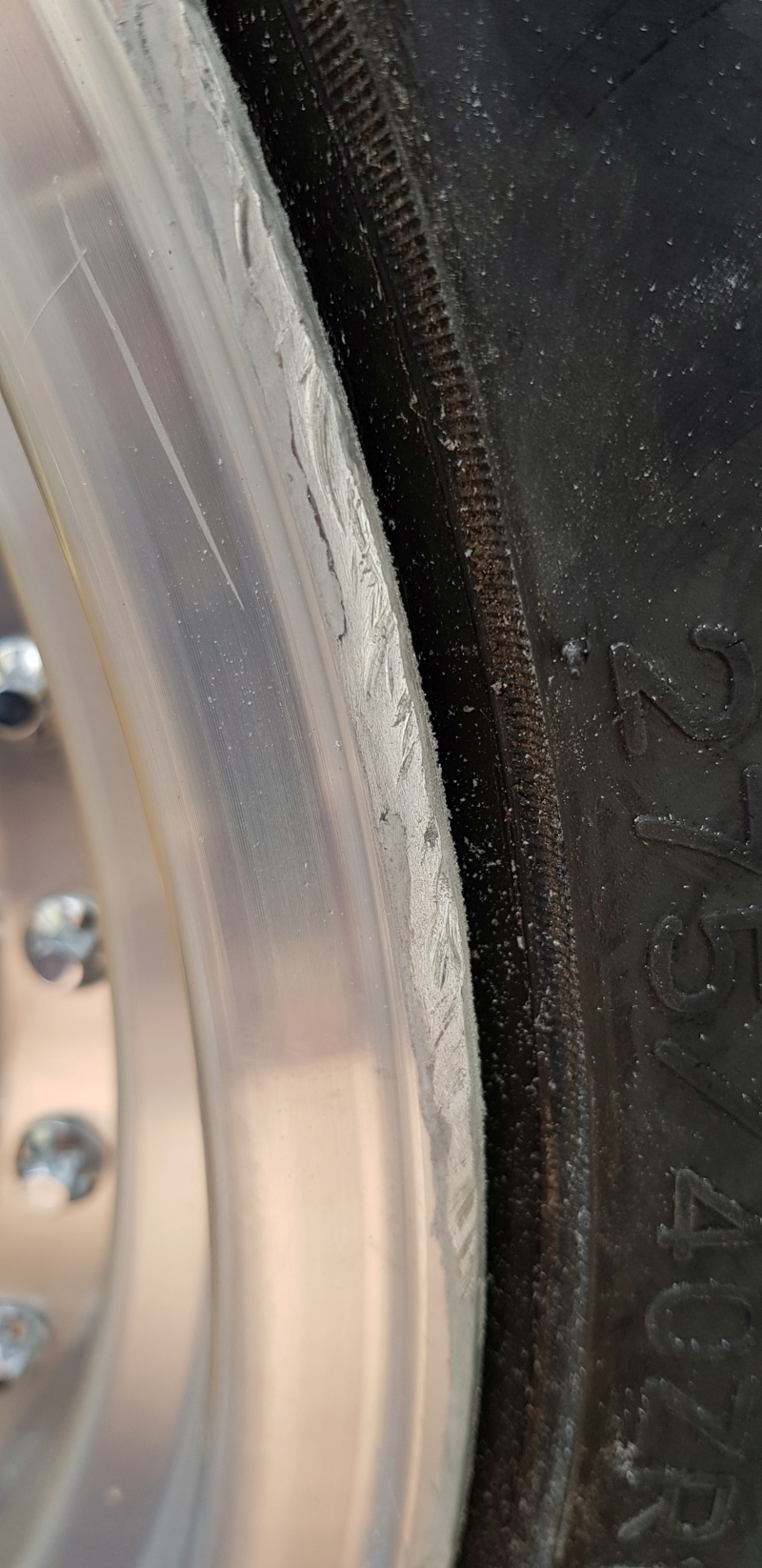 "Chevrolet Corvette C4 ""Liberty"" MPC/ERTL 1:25 & Monogram 1:8 - Seite 13 20190726"