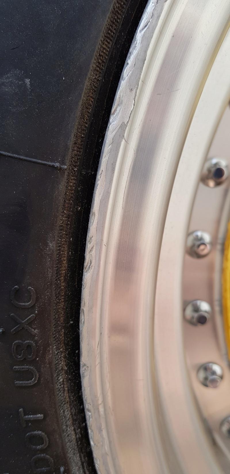 "Chevrolet Corvette C4 ""Liberty"" MPC/ERTL 1:25 & Monogram 1:8 - Seite 13 20190730"