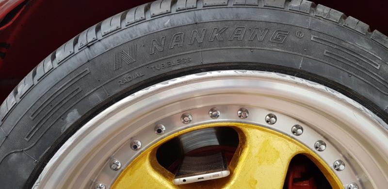 "Chevrolet Corvette C4 ""Liberty"" MPC/ERTL 1:25 & Monogram 1:8 - Seite 13 20190745"
