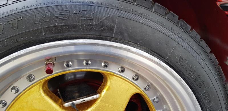 "Chevrolet Corvette C4 ""Liberty"" MPC/ERTL 1:25 & Monogram 1:8 - Seite 13 20190759"