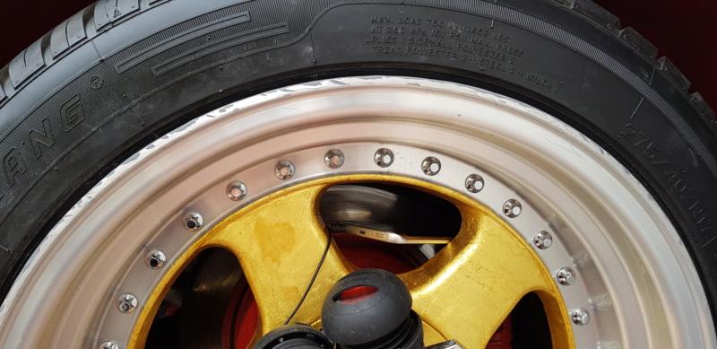 "Chevrolet Corvette C4 ""Liberty"" MPC/ERTL 1:25 & Monogram 1:8 - Seite 13 20190771"