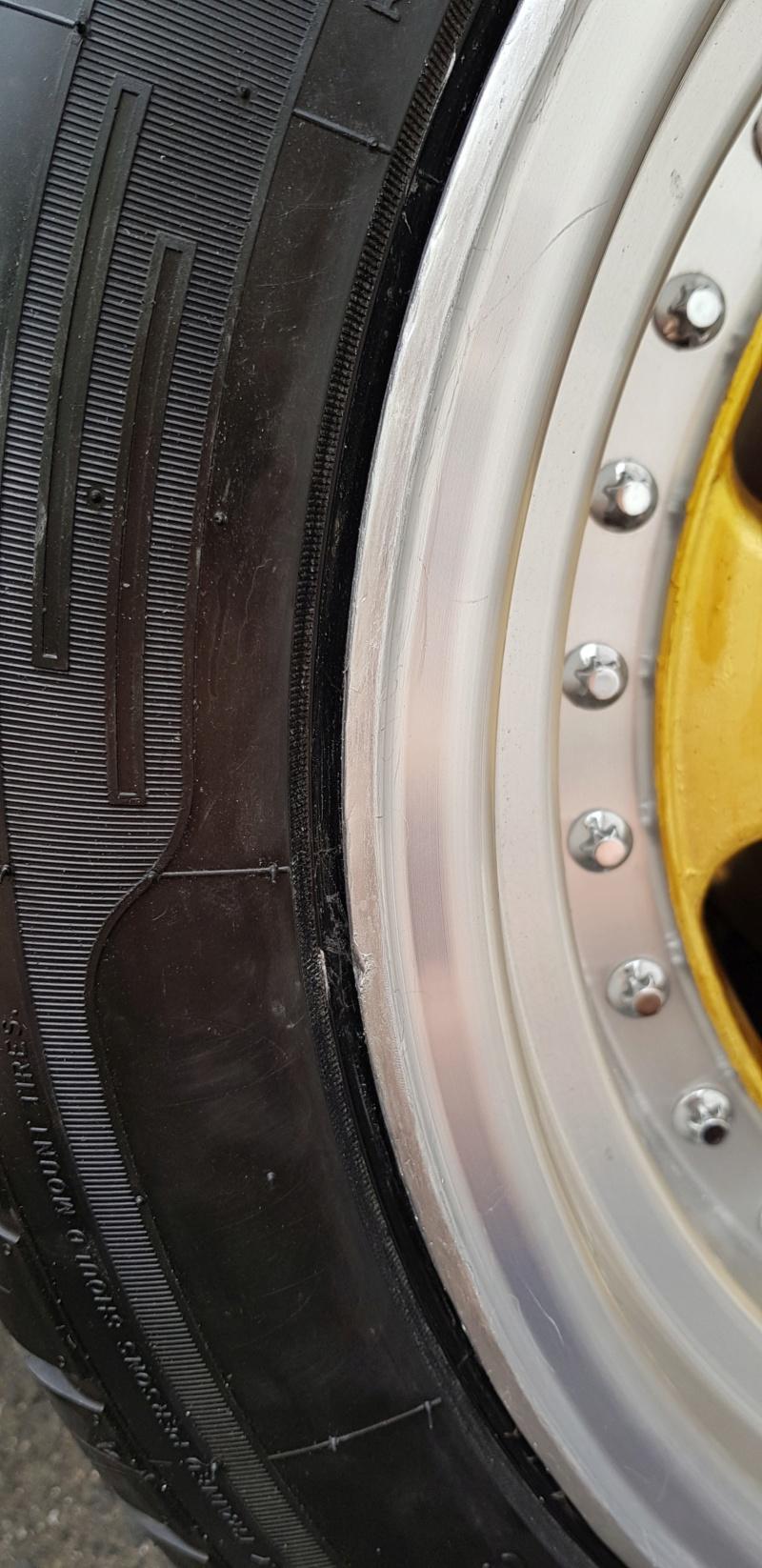 "Chevrolet Corvette C4 ""Liberty"" MPC/ERTL 1:25 & Monogram 1:8 - Seite 13 20190773"