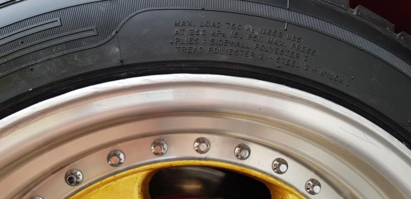 "Chevrolet Corvette C4 ""Liberty"" MPC/ERTL 1:25 & Monogram 1:8 - Seite 13 20190775"