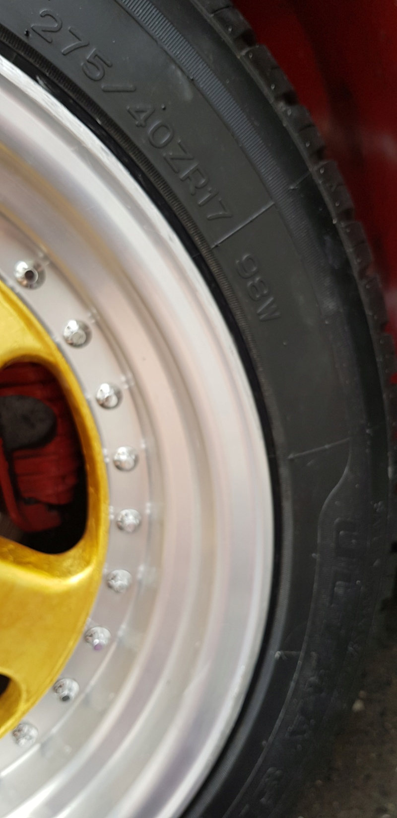 "Chevrolet Corvette C4 ""Liberty"" MPC/ERTL 1:25 & Monogram 1:8 - Seite 13 20190776"