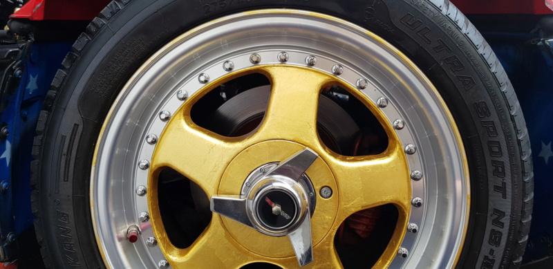 "Chevrolet Corvette C4 ""Liberty"" MPC/ERTL 1:25 & Monogram 1:8 - Seite 13 20190781"