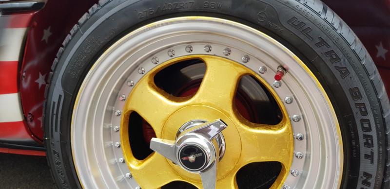 "Chevrolet Corvette C4 ""Liberty"" MPC/ERTL 1:25 & Monogram 1:8 - Seite 13 20190782"