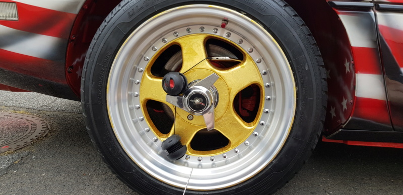 "Chevrolet Corvette C4 ""Liberty"" MPC/ERTL 1:25 & Monogram 1:8 - Seite 13 20190783"