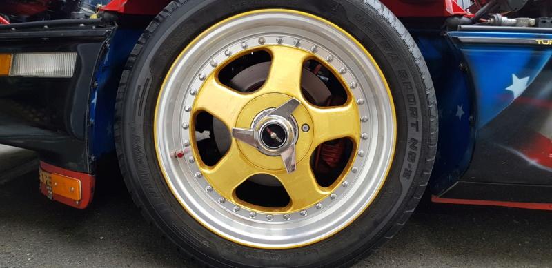 "Chevrolet Corvette C4 ""Liberty"" MPC/ERTL 1:25 & Monogram 1:8 - Seite 13 20190786"
