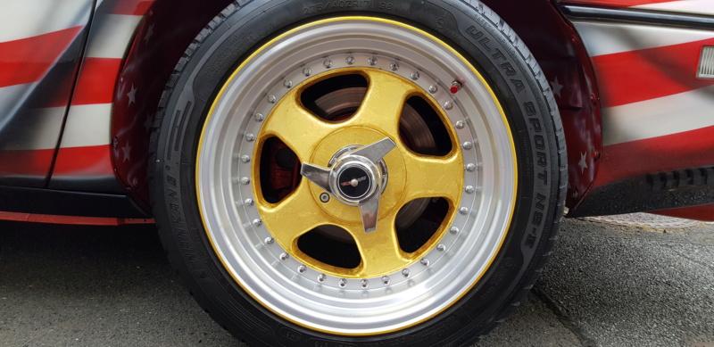 "Chevrolet Corvette C4 ""Liberty"" MPC/ERTL 1:25 & Monogram 1:8 - Seite 13 20190787"